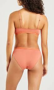 Mid Rise Underwear - Red | <b>Levi's</b>® US