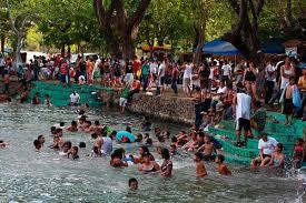 Resultado de imagen para piscinas en nicaragua