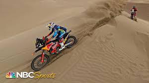 <b>Dakar Rally</b> 2020: Stage 6 highlights   Motorsports on NBC - YouTube