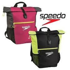 Speedo <b>Team</b> 111+ Rucksack Swimming Backpack Gym Training ...