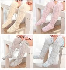 Buy 1 Pair Over the knee stockings Baby Girls <b>Summer Mesh Thin</b> ...