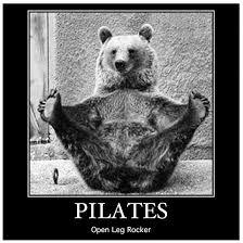 Resultado de imagem para imagens de humor pilates
