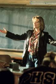 best movie high schools stylist magazine dangerous minds