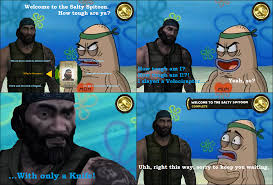 Free Meme Generator- How Tough Are Ya? by Dinodavid8rb on DeviantArt via Relatably.com
