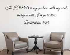 Proverbs 20:11 <b>Bible</b> Verse <b>Wall Decal</b>, <b>Christian Bible</b> Verse