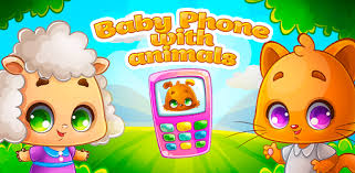 Babyphone - baby music <b>games</b> with Animals, Numbers - Apps on ...