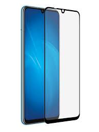 <b>Защитное стекло</b> для Huawei Y8p 5D Black ZTG 5D HUA Y8P BLK ...