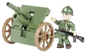 <b>Конструктор COBI</b> Гаубица Howitzer 100mm WZ - характеристики ...