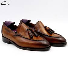 Best Promo #3b9d - Cie Round Toe Pure Genuine Leather Bespoke ...
