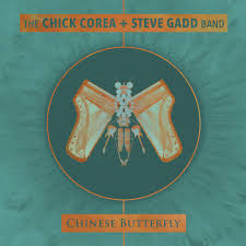 Review: <b>Chick Corea</b>, <b>Steve Gadd</b> join up on impressive album