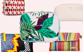 The Best <b>Travel Makeup Bags</b> & Cosmetic Cases | <b>Travel</b> + Leisure