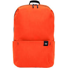Купить <b>Рюкзак Xiaomi Mi Casual</b> Daypack Orange в каталоге ...