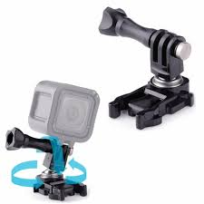 <b>Camera</b> Mount Adapter Plate <b>Switch</b> Spare for GOPRO Hero 5/ 4/ 3 ...