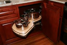 Kitchen Cabinets Lazy Susan Kitchen Cabinet Lazy Susan Turntable Rooms