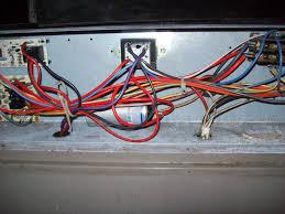goodman air handler wiring diagram solidfonts goodman aruf wiring diagram nilza net lennox air handler