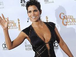 Halle Berry Sufre Accidente