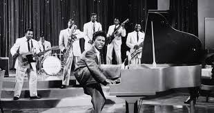 <b>Little Richard</b> five-LP box set highlights one of rock's original wild men