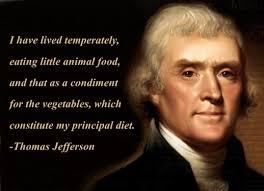 April 13, 1743: Thomas Jefferson Born (featuring Zappa and the ... via Relatably.com