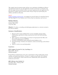 clerical resume doc tk clerical resume 17 04 2017