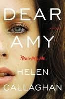 <b>Dear Amy</b> by <b>Helen Callaghan</b> - FictionDB