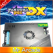 <b>NEW ARRIVAL ORIGINAL 3A</b> GAME Pandora box DX 3000 in 1 ...