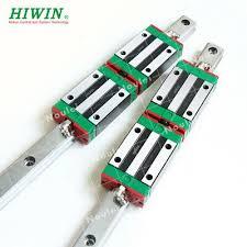 HIWIN <b>Linear</b> Guide 2set <b>HGR20</b> Railes+HGH <b>HGW</b> 20CA HA HC ...