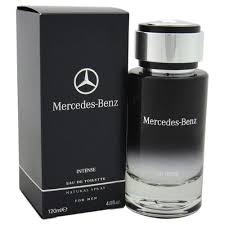 <b>Mercedes</b>-<b>benz Intense</b> By Mercedes-benz Edt Spray 4 Oz | Best ...