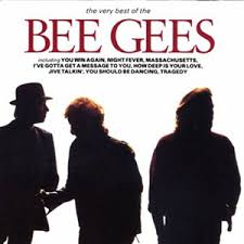 The Very <b>Best</b> of the <b>Bee Gees</b> - Wikipedia