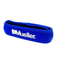 <b>Фиксирующий ремень на</b> колено Mueller Jumper's Knee Strap ...