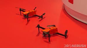 <b>Autel Robotics Evo II</b> - Drone Rush