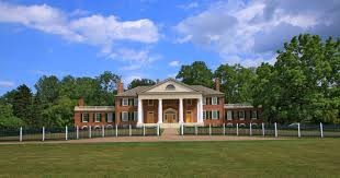 Montpelier: A photo tour of <b>James Madison's</b> historic estate