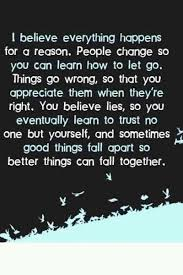 Quotes About Hard Lessons Learned. QuotesGram