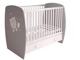 <b>Кровать детская Polini kids</b> French 710, Teddy, с ящиком, белый ...