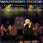 Warrior Rock: Toyah on Tour