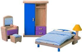Купить <b>Plan Toys Набор мебели</b> для спальни в Москве: цена Plan ...