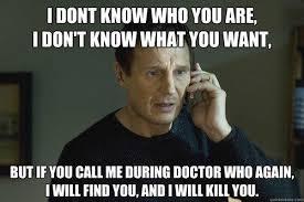 funny dr who | Tumblr via Relatably.com