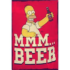 <b>Beer Vintage Metal Tin</b> Signs Home Bar Club Pub Metal House ...