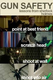 Image - 547466] | Sherlock | Know Your Meme via Relatably.com