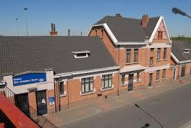 Sint-Katelijne-Waver railway station