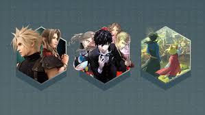 Лучшие японские <b>ролевые игры</b> для PS4 – полное руководство ...