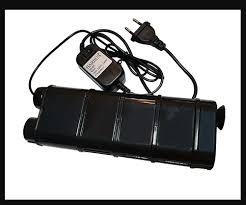 BARBUS <b>Ультрафиолетовый сканер воды</b> 11ватт — Зоомагазин ...