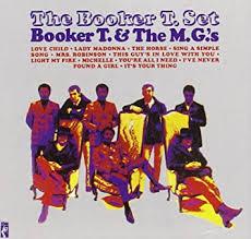 <b>Booker T</b> & The MG's - The <b>Booker T</b>. Set - Amazon.com Music