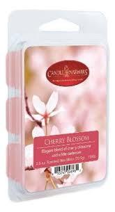 <b>Наполнитель для воскоплавов</b> Cherry Blossom Wax Melts 70,9г ...
