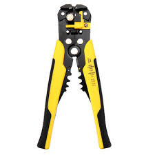 daniu multifunctional yellow automatic <b>wire stripper crimping</b> plier ...