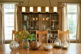 farmhouse dining room curtains linear chandelier dining room farmhouse home renovations with dining r