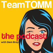 The TeamTOMM Podcast