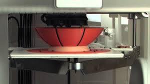Домашние 3D-принтеры от <b>3DSystems</b>. Обзор и характеристики
