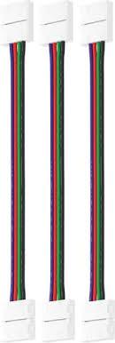 <b>Набор</b> проводов для <b>гибкого</b> соединения RGB светодиодной ...