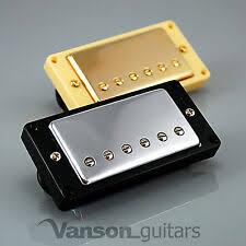 Vanson Guitars | eBay Stores