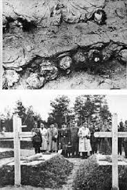 「カチンの森」の画像検索結果